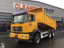 Camion MAN 33.414 benne occasion