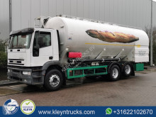 Iveco Eurotech 260E31 truck used tanker