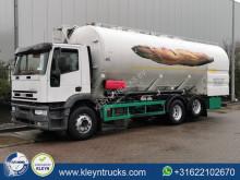 Vrachtwagen tank Iveco Eurotech 260E31
