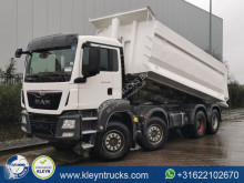 Camion benne MAN TGS 41.400