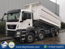 MAN TGA 41.400 truck used tipper