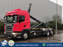 Camion multiplu Scania G 450