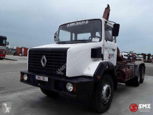Renault Gamme C 260 francais tres propre truck used container