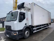 Vrachtwagen koelwagen mono temperatuur Renault Gamme D 19.320 + CARRIER SUPRA 1150 MT