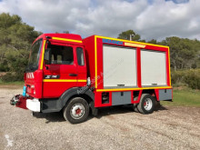 Camion Renault Midliner S 150 fourgon pompe-tonne/secours routier occasion