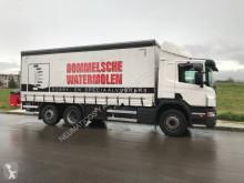 Camion rideaux coulissants (plsc) Scania P 310