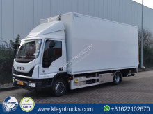 Camion Iveco Eurocargo furgone usato