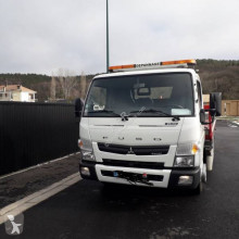 Fuso Canter 7C15 truck used tow