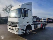 Camión lonas deslizantes (PLFD) Mercedes 2541 LS BDF Tautliner