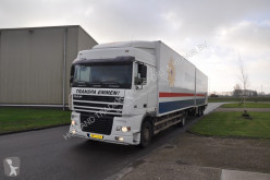 DAF mono temperature refrigerated trailer truck AE48XS