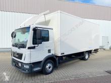 Camion MAN TGL 8.190 4x2 BL 8.190 4x2 BL mit DHOLLANDIA LBW, 4x Vorhanden! fourgon occasion