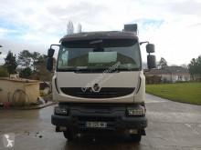 Camion Renault Kerax 460.32 béton toupie / Malaxeur occasion