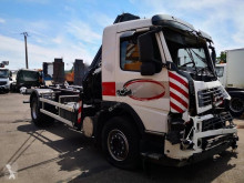 Volvo hook arm system truck FM9