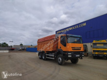 Camion Iveco AD380 T45W(5611GYX) benne occasion