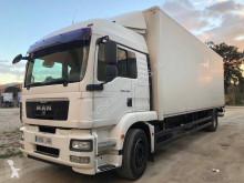 Kamión dodávka MAN TGM 18.290