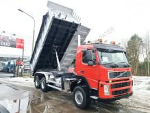 Teherautó Volvo FM 440 6x6 BORDMATIK EURO 4 KIPPER használt billenőkocsi