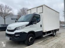 Teherautó Iveco Daily használt furgon