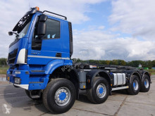 Camion porte containers Iveco Trakker 450