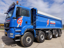 Camion MAN TGS 41.480 benă second-hand