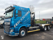 CamionDAF XF