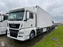 MAN refrigerated truck TGX 26.480