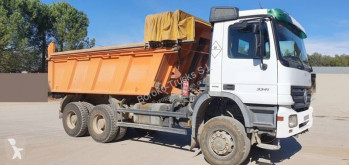Mercedes tipper truck AK 3341