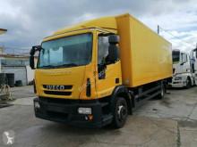 Kamión dodávka Iveco Eurocargo 120 E 28