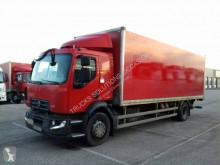 Renault box truck Gamme D 280.19