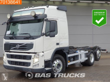 Volvo FM 500 truck used chassis
