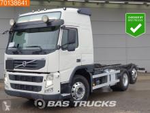 Vrachtwagen Volvo FM 500 tweedehands chassis