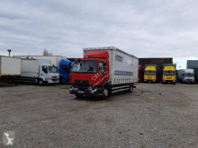 Camion Renault Gamme D 280.18 DTI 8 obloane laterale suple culisante (plsc) second-hand
