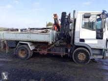 Vrachtwagen Iveco Eurocargo 100 E 21 tweedehands kipper