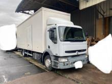 Camión Renault Premium 220 DCI furgón usado