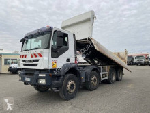 Camion bi-benne Iveco Trakker 360