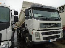 Camión Volvo FM13 440 volquete volquete escollera usado