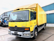 Camion Mercedes Atego 1328 furgon second-hand