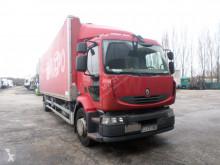Camião furgão Renault Midlum 270 DXI