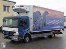 Camion frigo Mercedes Atego 1222*Euro 5*ThermoKing TS200*1224