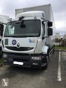 Renault box truck Midlum 300.18 DXI