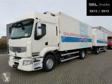 Renault refrigerated truck Premium Premium/Meat/Rohr/Fleischhangb trailer