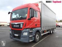 Camion MAN TGX 26.480 6X2-2 BL