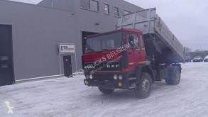 Camion DAF 2500 ATI benne occasion
