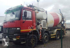 Camion Mercedes Actros 4148 calcestruzzo rotore / Mescolatore usato