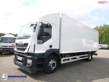 Vrachtwagen Iveco AD190S31 EEV RHD closed box tweedehands bakwagen