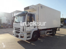 Iveco Eurocargo truck used mono temperature refrigerated