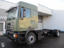 Camion DAF 95 ATI 400 châssis occasion