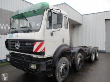 Camion châssis Mercedes 3234