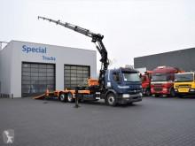 Camion platformă Renault Premium 320