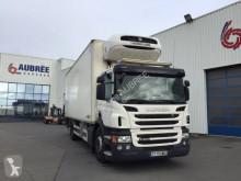 Camion frigo mono température Scania P 280 DB