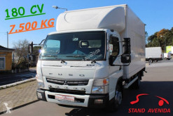 Camion Mitsubishi Fuso Canter 7C18 fourgon déménagement occasion